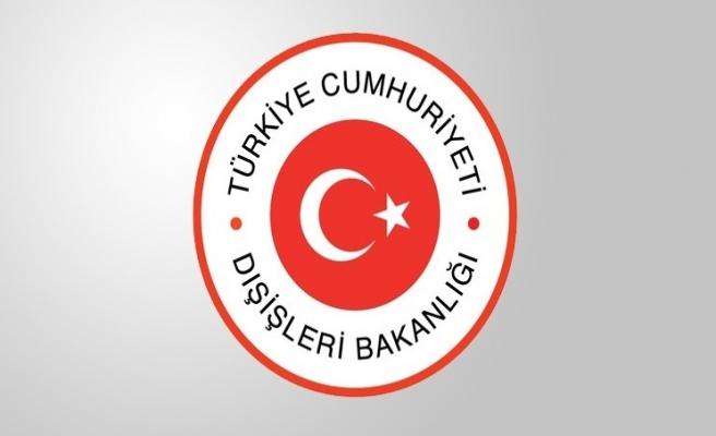 Türkiye G. Sudan'daki ateşkesten memnun