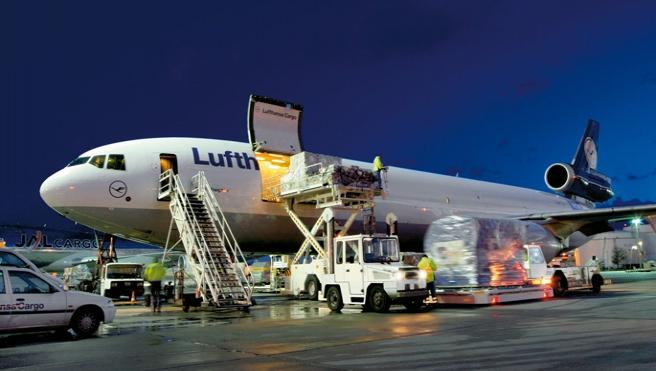 Lufthansa mahkeme ile grevi önlemek istiyor