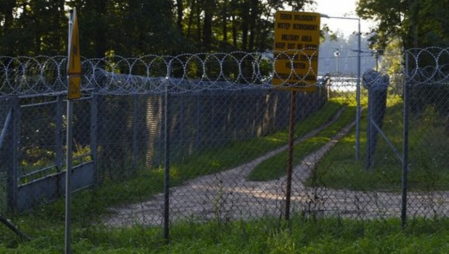 CIA, Polonya'daki gizli hapishaneye milyonlar ödedi