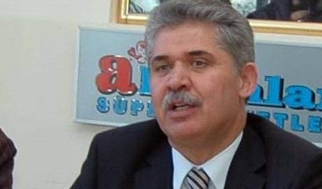 CHP'li belediye başkanı hayatını kaybetti