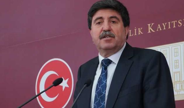 HDP'li vekil: PKK ve PYD'nin Suriye politikası çöktü