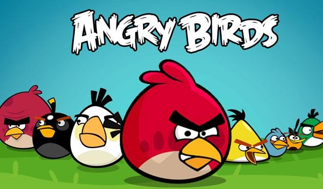 ABD istihbaratı 'Angry Birds'e sızmış!