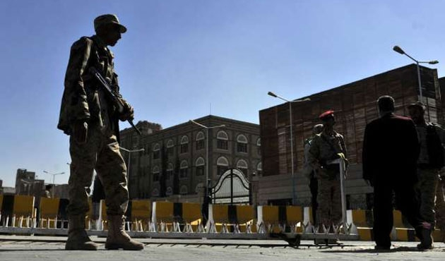 Yemen'de federal sisteme geçiş için kurul oluşturuldu