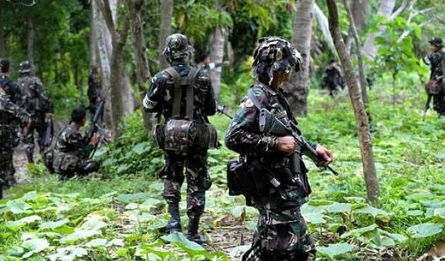 Filipinler'de anlaşmaya tepki çatışmaları: 37 ölü