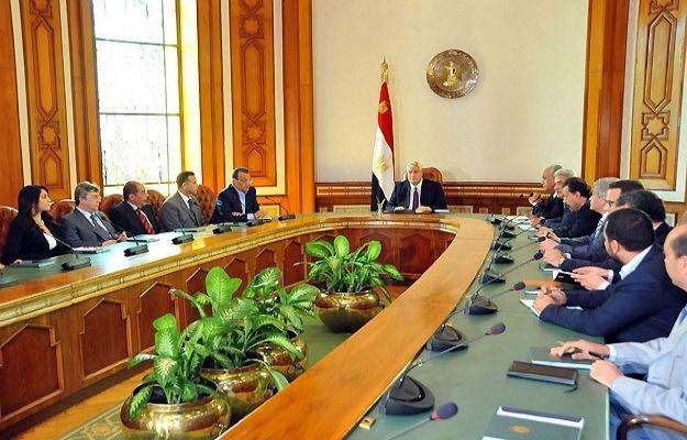Mısır'da cumhurbaşkanlığı adaylığı yarışı başladı