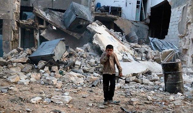 BM'ye göre Suriyeli mülteci sayısı iki kat artacak