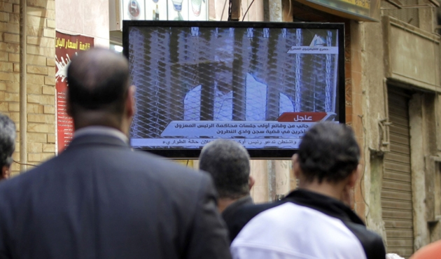 Huveydi'den çarpıcı 'hapishane olayları' iddiası
