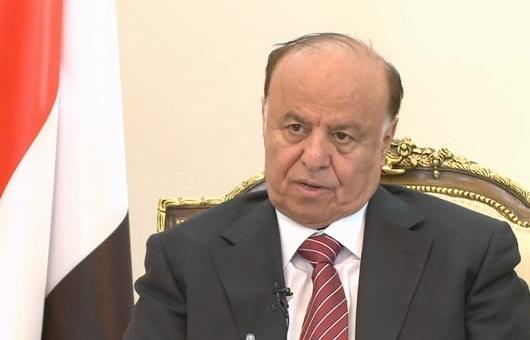 Yemen Cumhurbaşkanından İran'a çağrı