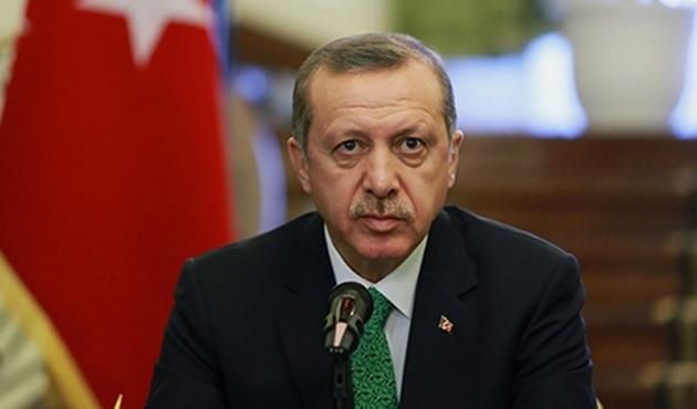 Erdoğan: Hapis değil ölüm tehdidine bile boyun eğmeyiz