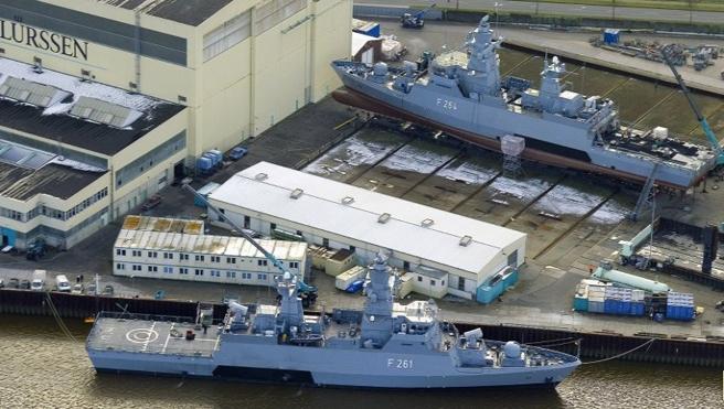 Almanya'dan, S. Arabistan'a silah ihracatına milyarlık destek