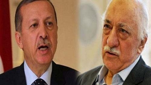 Gülen'den Başbakan Erdoğan'a dava