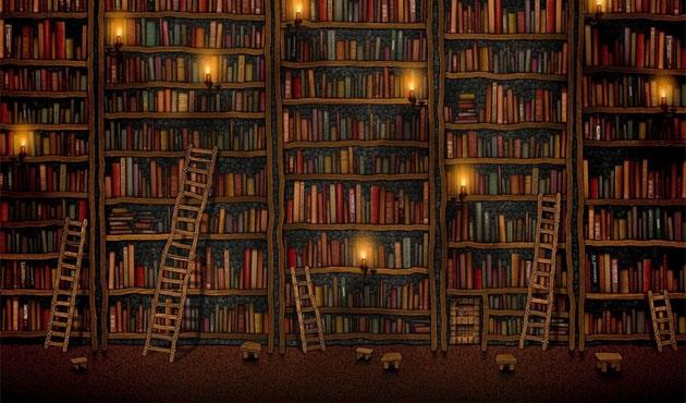 Tunus'taki Halduniye Kütüphanesi yeniden açıldı