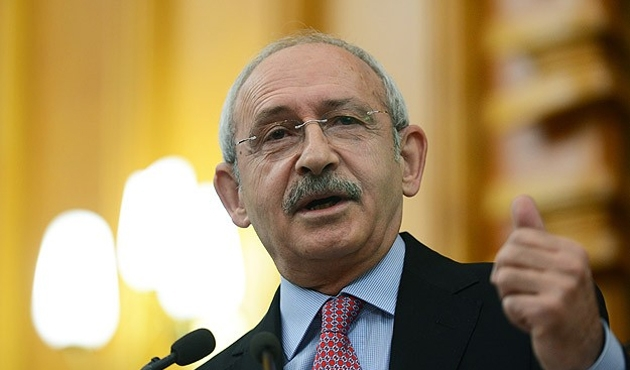 Kılıçdaroğlu'dan mazotu 1,5 lira yapma vaadi