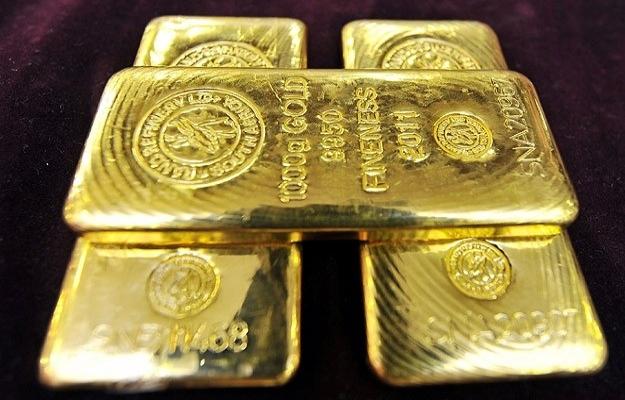 Altın fiyatı yükseldi