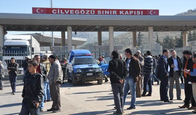 Suriyeli yaralılar Türkiye'de
