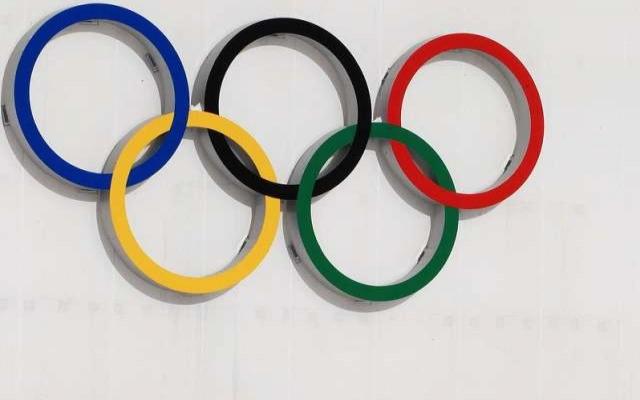 2022 Olimpiyatları Pekin'de