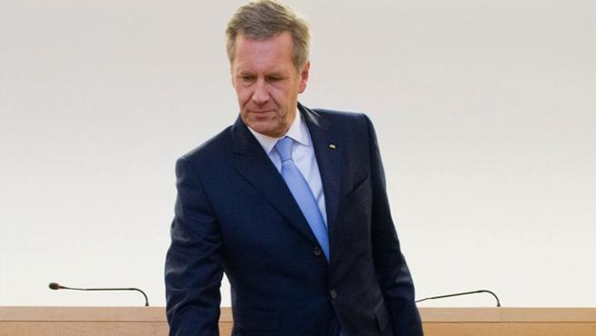 Eski Alman C. Başkanının mahkemesinde tartışma