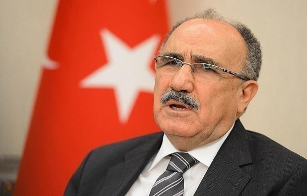 Eski Başbakan Yardımcısı Atalay'dan 'mektup' iddiasına cevap