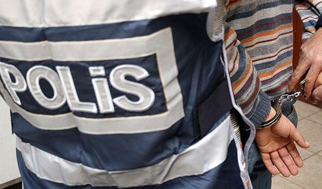İzmir 'de 5 polis açığa alındı