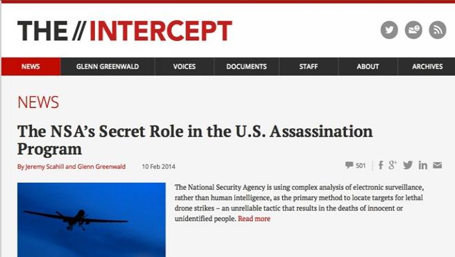 Snowden için yeni bir internet portalı kuruldu