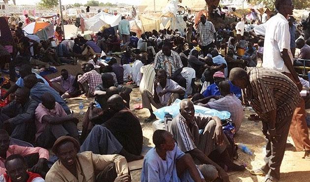 BM'den Güney Sudan'a 'serbest dolaşım' çağrısı