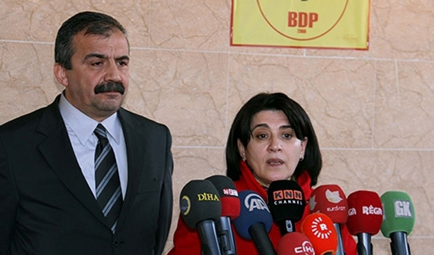 HDP: Leyla Zana bağımsız hareket etti