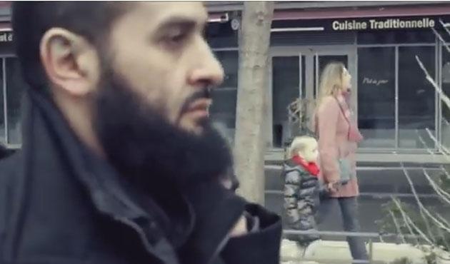 Müslümanlara karşı önyargının geldiği nokta-VİDEO