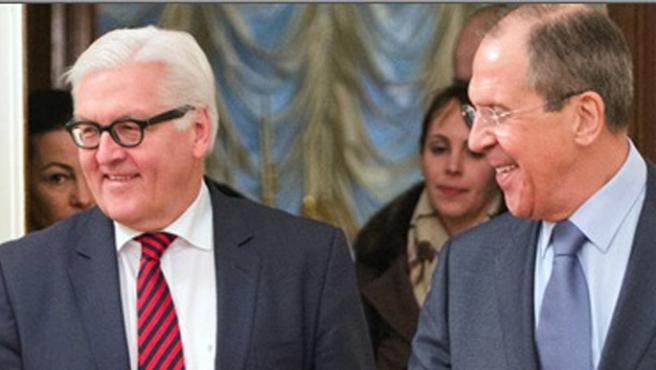Avrupalı dışişleri bakanları Ukrayna'yı görüştü