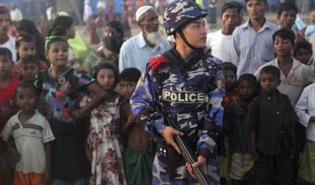 Myanmar askerinin Arakanlılar üzerinden 'insan ticareti'