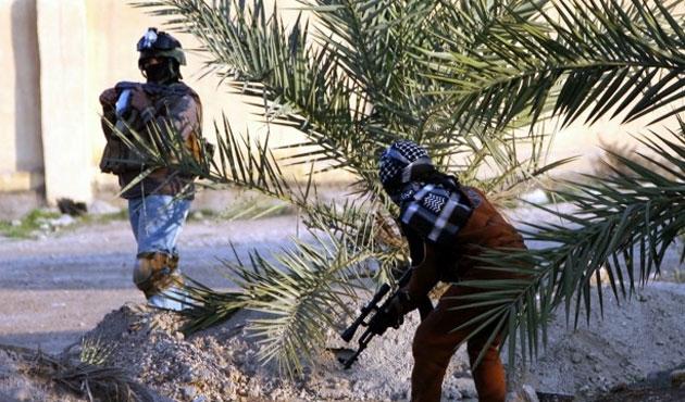 Suriye'de 20 Alman vatandaşı Müslüman hayatını kaybetti