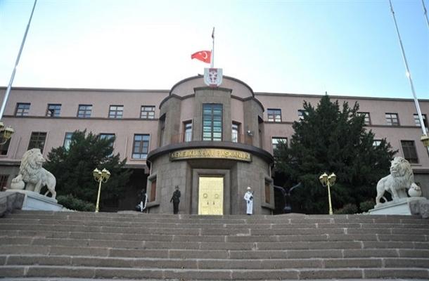 Genelkurmay: Şırnak'taki patlama PKK'dan