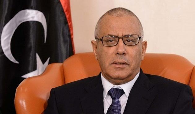 Libya'nın eski Başbakanı Zeydan kaçırıldı