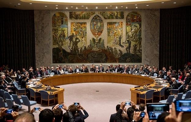 BM'de Ukrayna konusunda yine sonuç çıkmadı