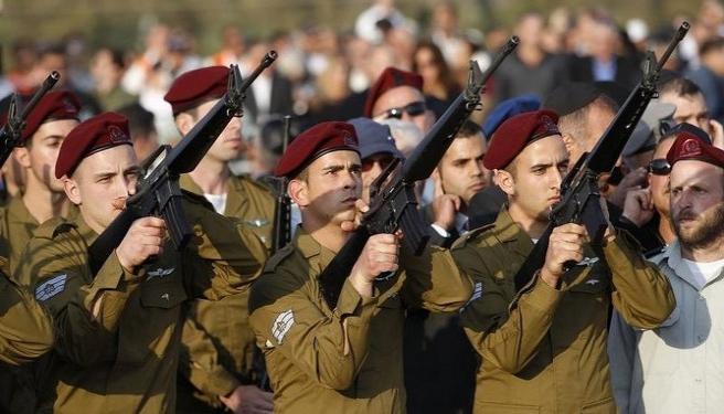 İsrail, Batı Şeria'dan Selefilerin güçlenmemesi için çekilmiyormuş