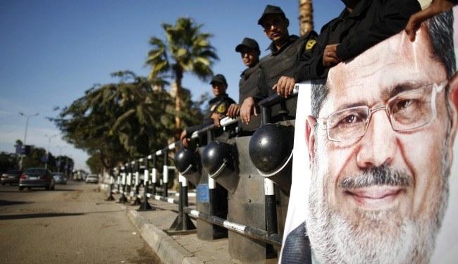 Mursi'nin sekreteri gözaltına alındı