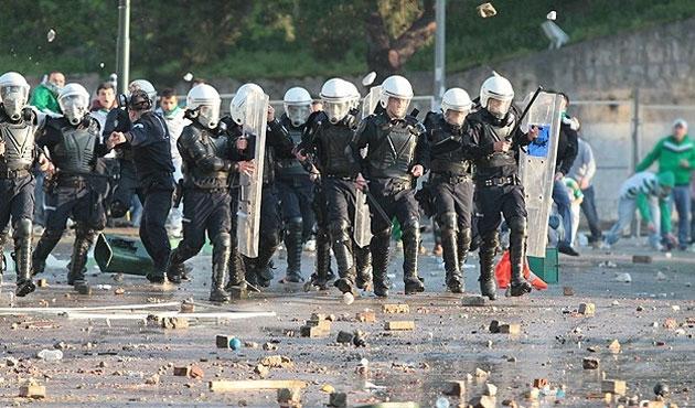Ankara'da 73 gözaltı