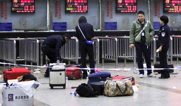 Çin'in çelişkili açıklamaları şüpheleri arttırıyor