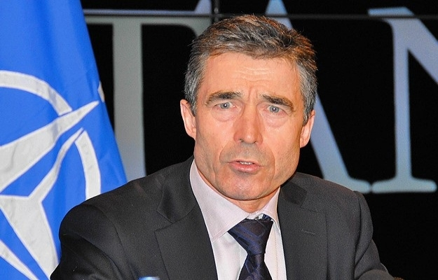 Rasmussen: Avrupa'da güvenlik tehlikesi var