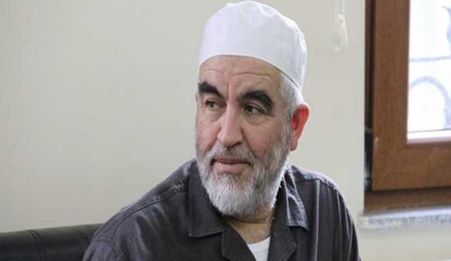 Raid Salah'ın hareketinin kapatılması için talimat