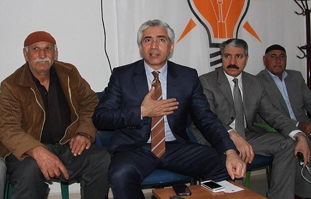 Devlet heyeti, Öcalan ile görüşüyor
