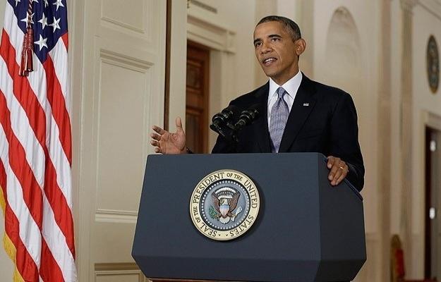 Obama'dan Rusya'ya sert tepki
