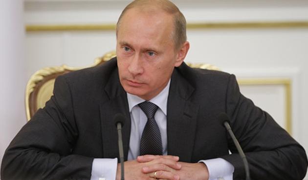 Putin, Esad'ı kolladığı için Nobel'e aday gösterildi