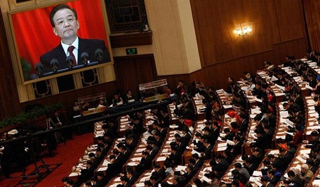 Çin'in reform toplantıları sona erdi
