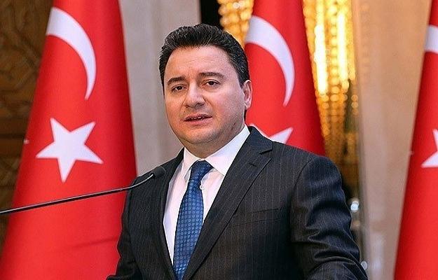 Bakan Babacan: Twitter kararı mecburiyetten