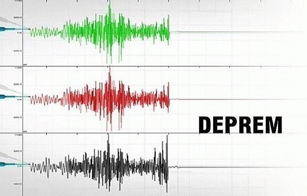 ABD'de 5.1 büyüklüğünde deprem