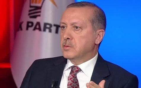 Koç, Barzani'yi araya soktu, Erdoğan'la görüştü