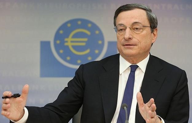 Avrupa Merkez Bankası faiz oranları değişmedi
