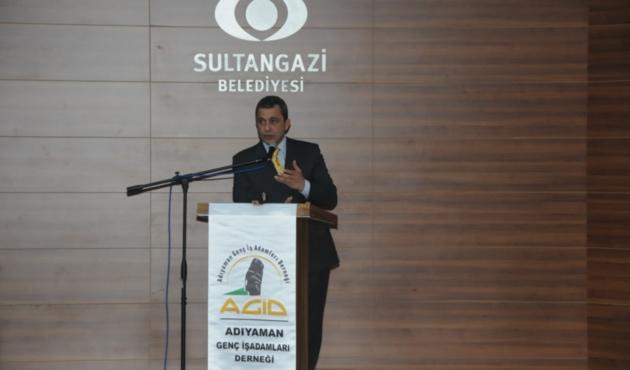 İTO Başkanı: 17 Aralık iş dünyasına da zarar verdi
