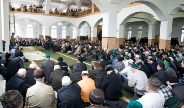 Dağıstan'da İslam konferansı