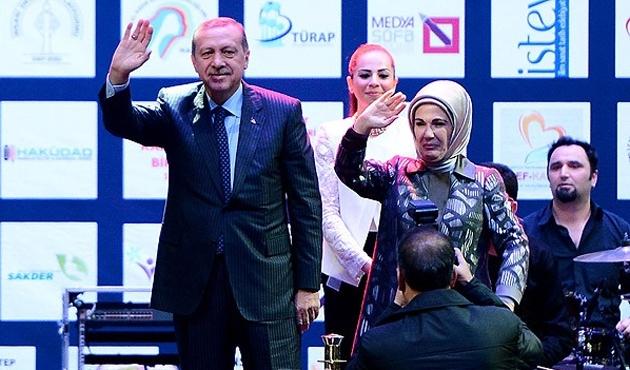 Erdoğan: Sandığı çalmaya çalışanlar var